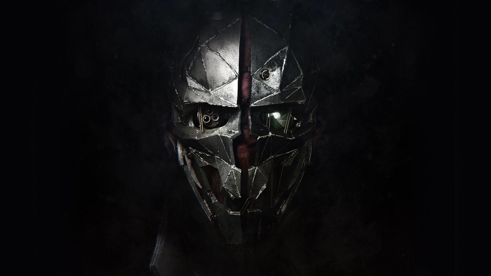 dishonored 2 corvo attano spotlight gt gamersbook