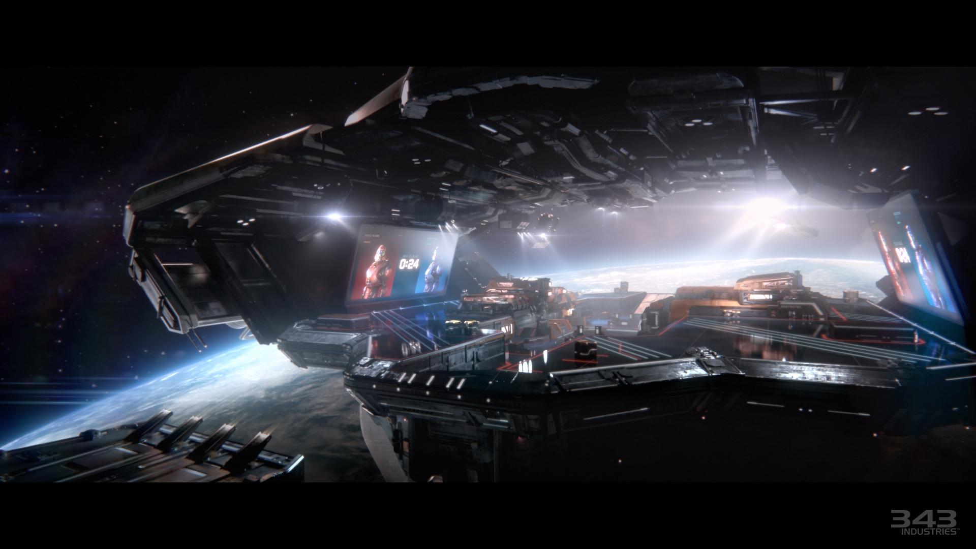 EZ's Fave Five Series (Halo) - Blog by EvilZeroraven - IGN