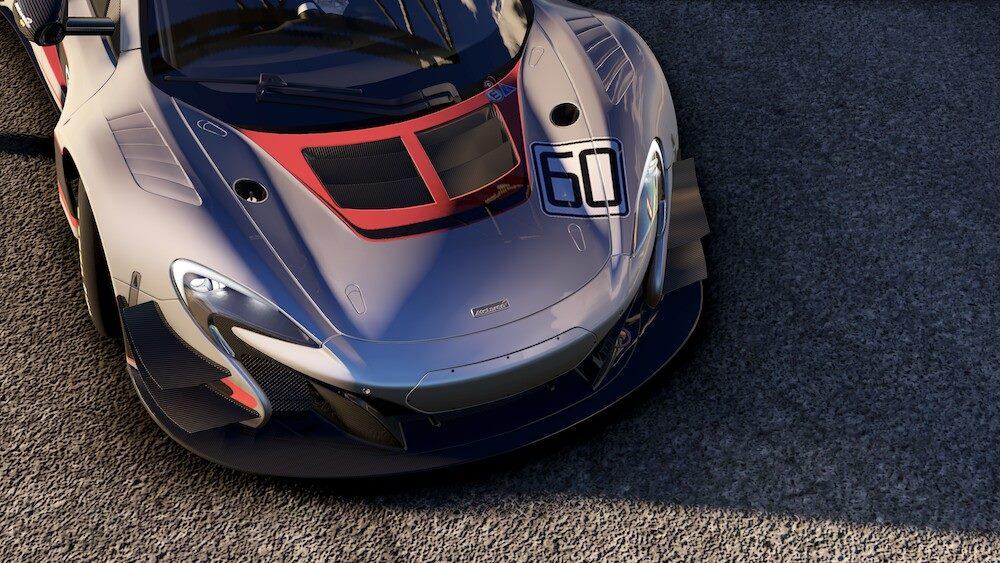 New Project CARS 2 Screenshots ...