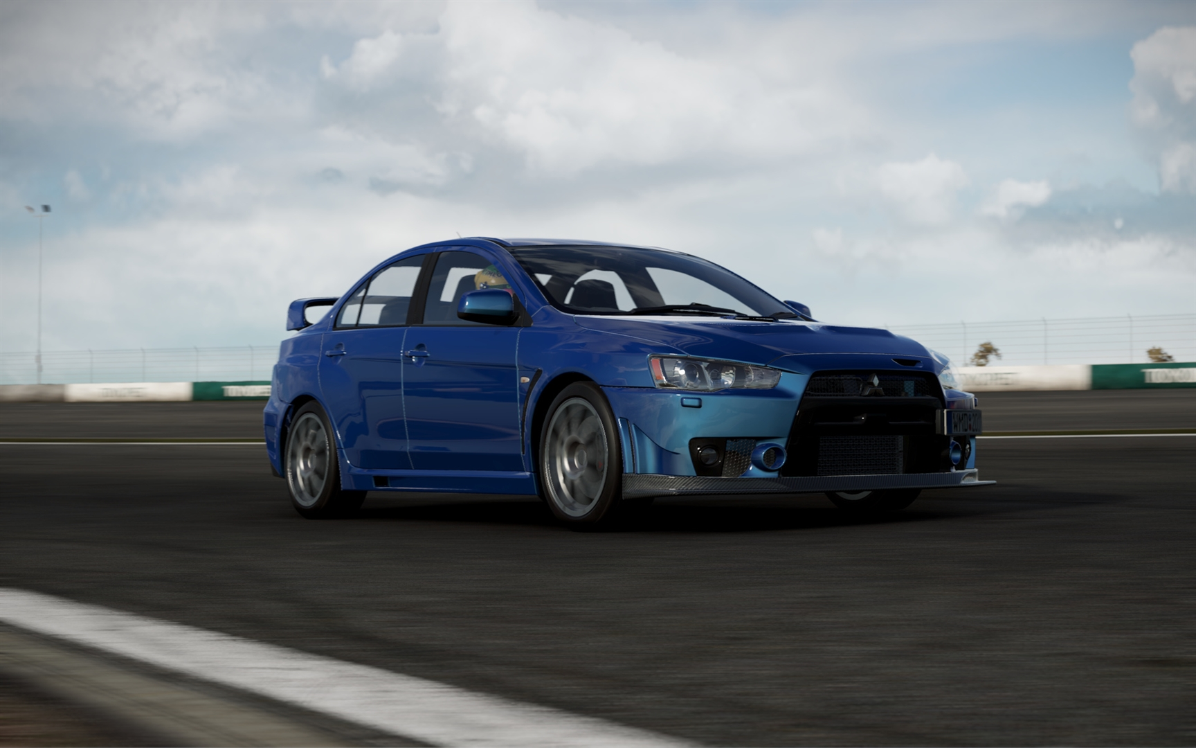 New Project CARS 2 Screenshots > GamersBook
