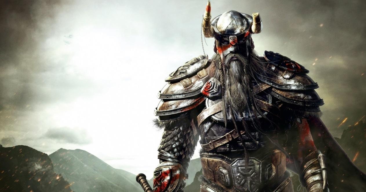 Elder scrolls online release date console