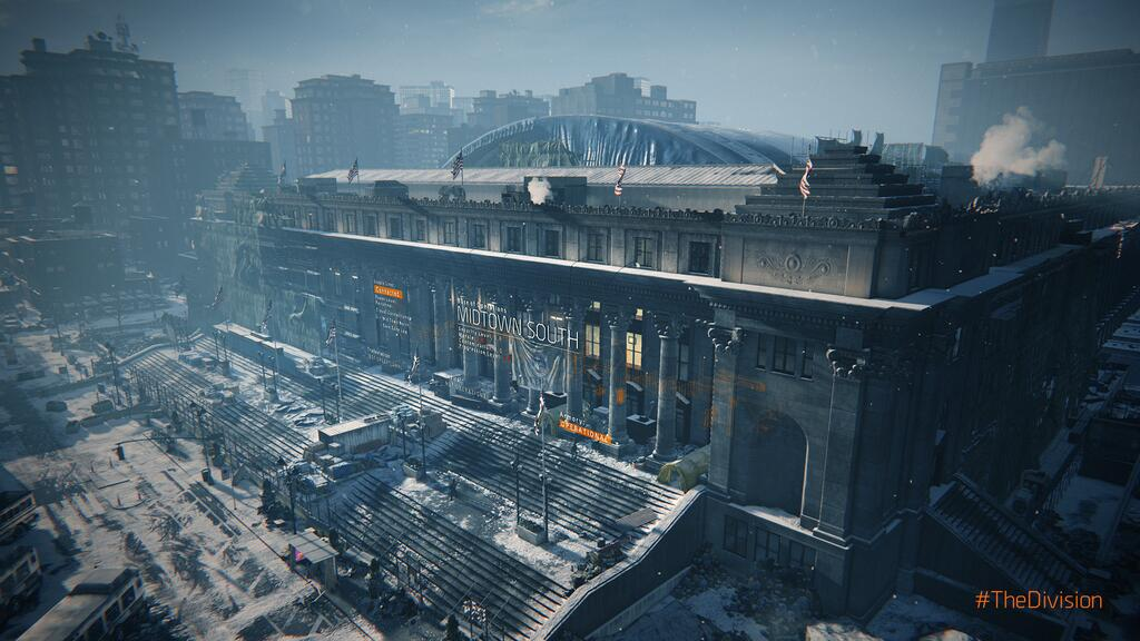 Division New Division Screenshots · New