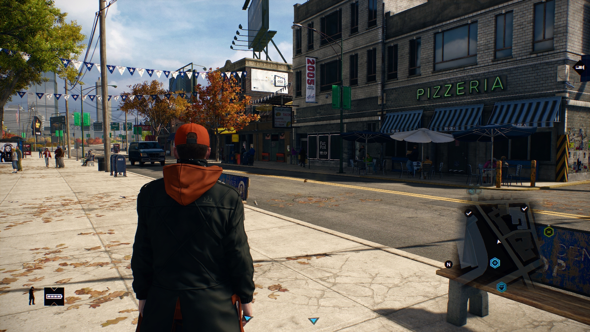 Watch Dogs The Worse Mod Uplay