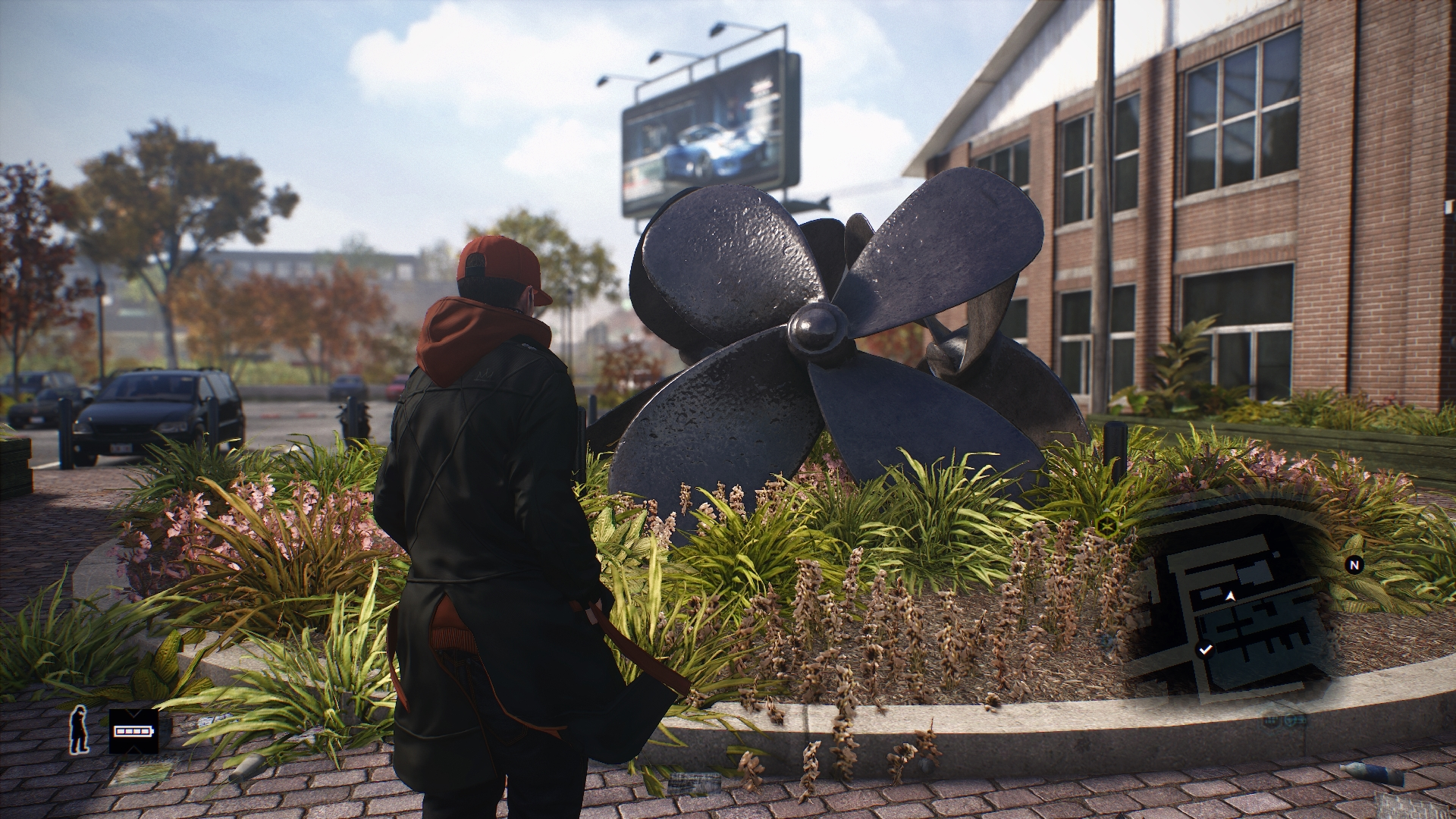 Is There A Watch Dogs  Demo On Steam