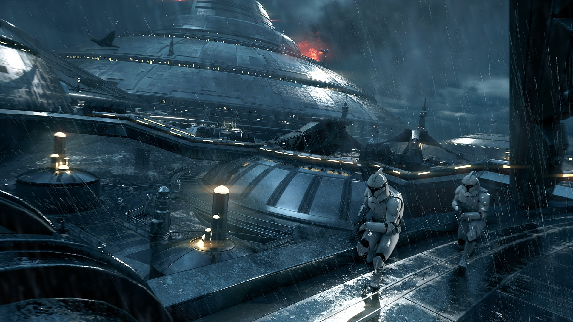 Star Wars Battlefront II maps revealed > GamersBook Kashyyyk Star Map on yoda star map, taris star map, dromund kaas star map, star wars star map, kamino star map,