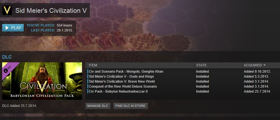 Steam beta update includes dlc info window in game library the update also adds a few minor tweaks for the interface like the ability to clear the steam web browser cookie cache and fixes a push to talk issue when ccuart Choice Image