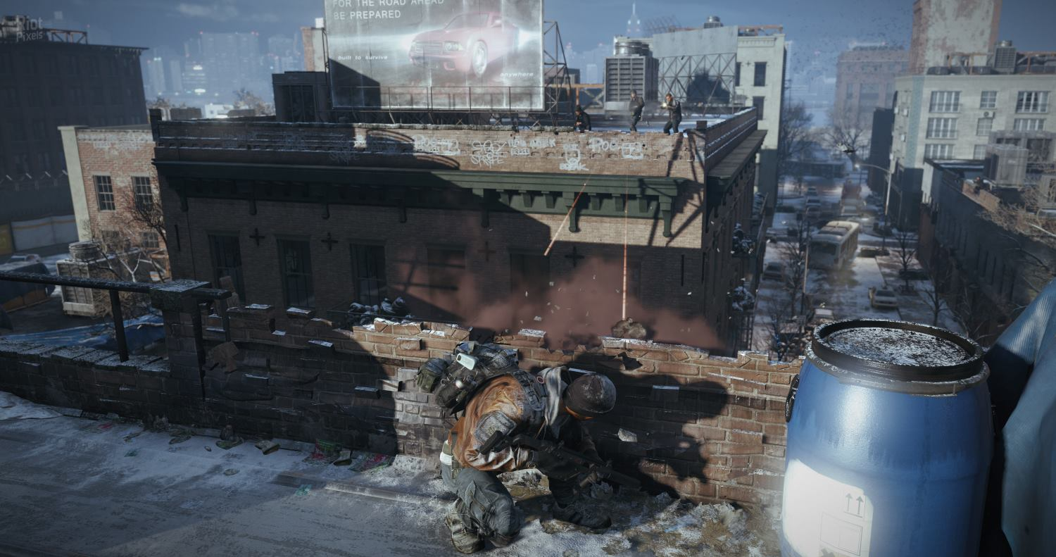 Division New Division-new Screenshots