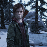 The Last of Us Christmas Giveaway