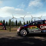 WRC 4 FIA World Rally Championship Christmas Giveaway