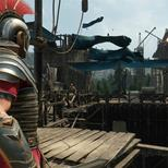 Epic 4k Screenshots Show off Ryse: Son of Rome PC Version