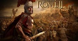 Total War: Rome II Christmas Giveaway
