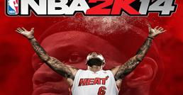 NBA 2K14 Christmas Giveaway