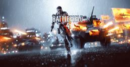 Battlefield 4 Christmas Giveaway