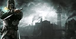 Dishonored Giveaway