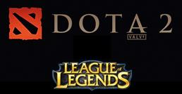 DOTA 2 and LoL were the Best Paying e-Sports Titles in 2013