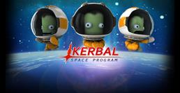 Kerbal Space Program Christmas Giveaway