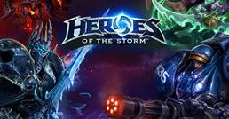 Heroes of The Storm Closed Beta Keys Giveaway (EU Only)