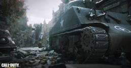 Call of Duty: WWII live action trailer