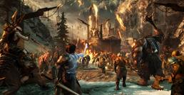 Middle-earth: Shadow of War- gameplay reveal with 16 minutes of footage
