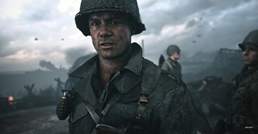 Call of Duty: WWII Campaign Story Trailer