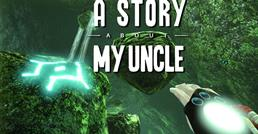 A Story About My Uncle Giveaway