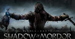 New Middle-Earth: Shadow of Mordor Trailer