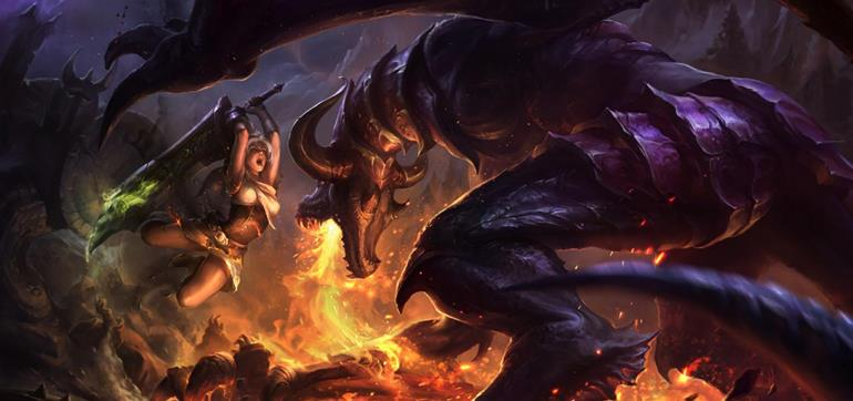 League of Legends IP Boost Codes and Sapphire R7 250X Graphic Card Giveaway