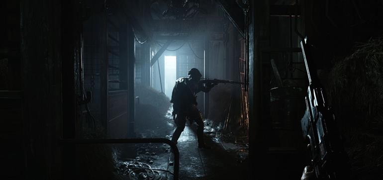 Hunt: Showdown coming to Steam Early Access