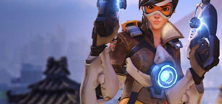 New Overwatch update brings a server browser and capture the flag mode