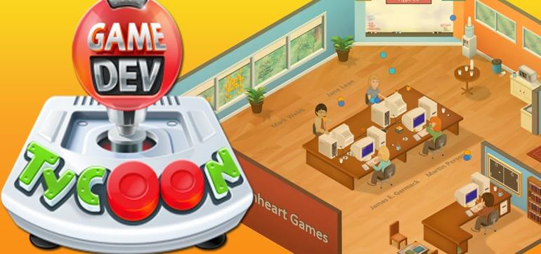 Game Dev Tycoon Giveaway